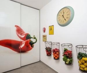 clock, creative, and idea image