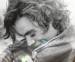 edit, Harry Styles, and harrystylesedit image