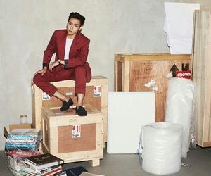 bigbang, top, and choi seung hyun image