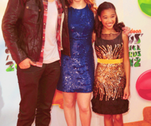 dress, rue, and kca image