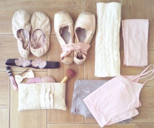 ballet, dance, and class image