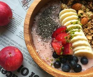 breakfast, food, and foodie image