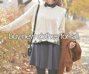 chic, fall, and style image