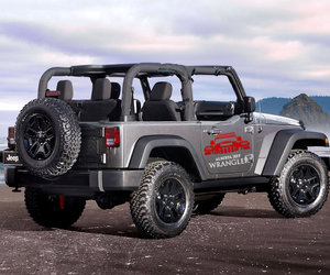 reviews of jeep wrangler and jeep wrangler features image