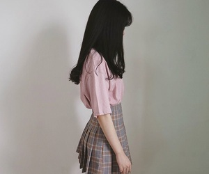 aesthetic and clothes image