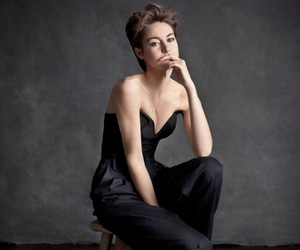 shailene woodly image