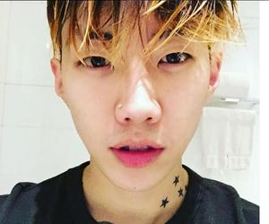 jay park, aomg, and kpop image