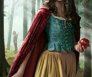 snow white and fairytale image