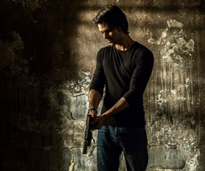dylan o'brien, american assassin, and teen wolf image