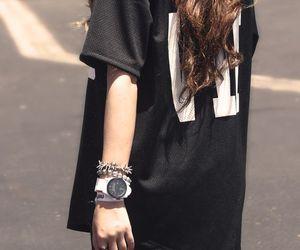 tomboy, fashion, and girl image