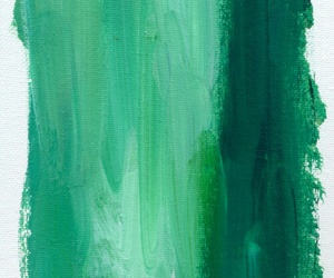 green, color, and art image