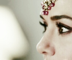 preity zinta, eyes, and bollywood image