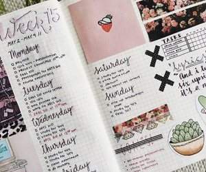 fonts, scrapbook, and text image