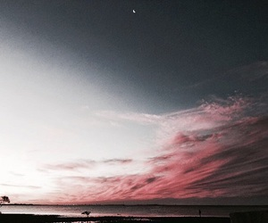 sky and beach image