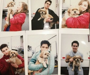 cast, teen wolf, and tw image