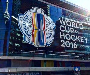 2016, hockey, and world image