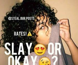okay, slay, and rates image