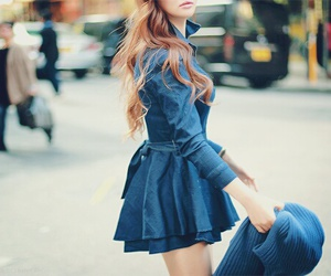 fashion, ulzzang, and girl image