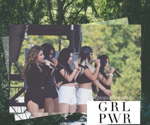 wallpaper, 5h, and ally brooke image