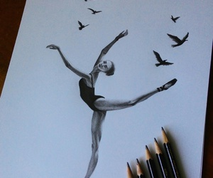 art and pencil image