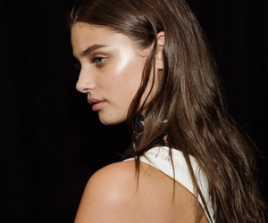 taylor hill, makeup, and model image