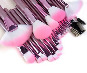 brush and pink image