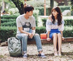 kdrama, let's fight ghost, and sohyun image