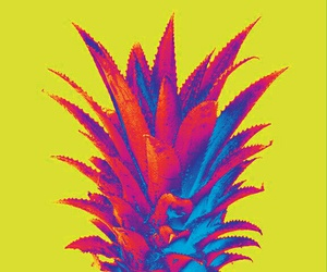 hipster, pineapple, and iphonewallpapers image