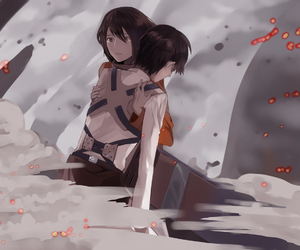 art, wallpaper, and snk image