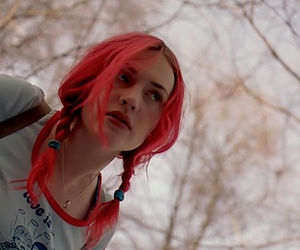 clementine, eternal sunshine of the spotless mind, and kate winslet image