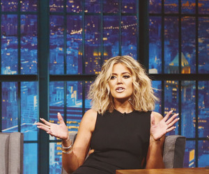 background, blonde, and hair image