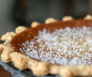 pie, food, and baking image