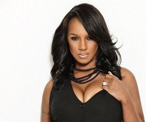 la, jackie christie, and basketball wives: image