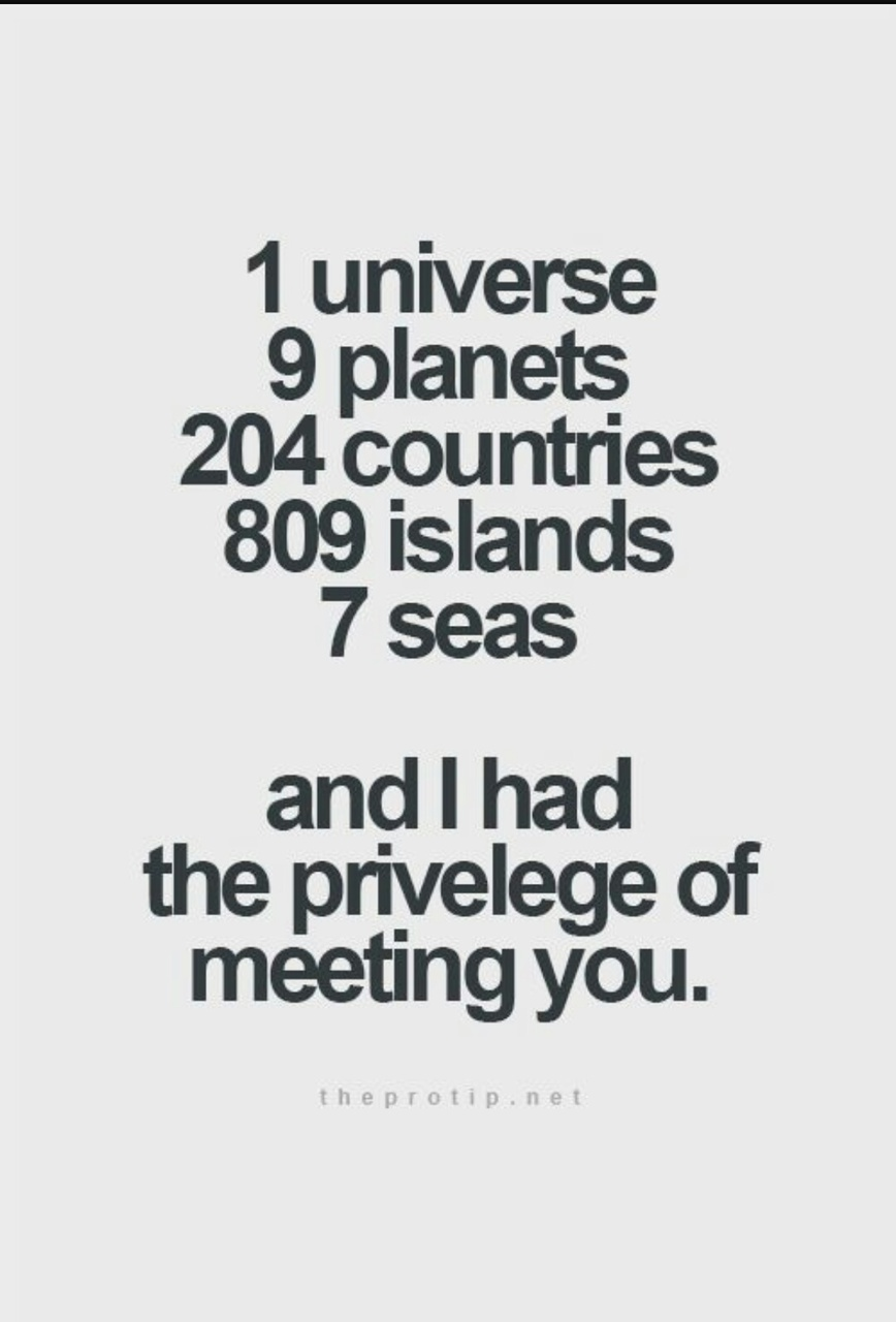 So glad I met you<3 on We Heart It