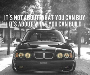 bmw, e34, and passion image
