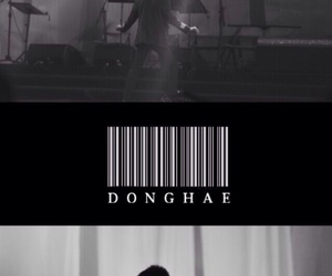 donghae, suju, and wallpaper image