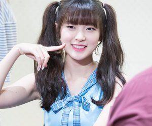 arin and oh my girl image