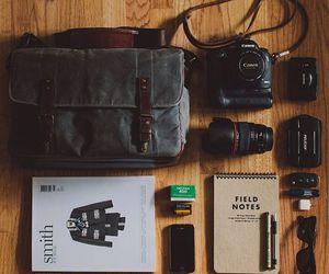 camera, celular, and espião image