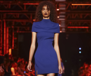 beauty, chic, and dkny image