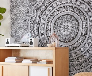 apartment, aztec, and bedroom image