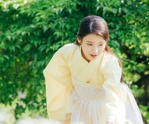 iu and hae soo image