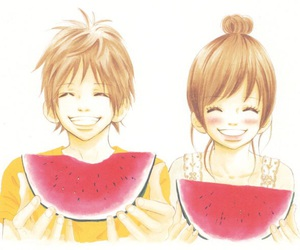 bokura ga ita, couple, and love image
