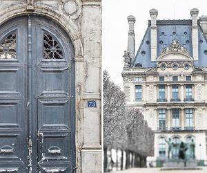 france, detail, and paris image