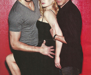 true blood and eric image