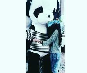 panda, ﺭﻣﺰﻳﺎﺕ, and بُنَاتّ image