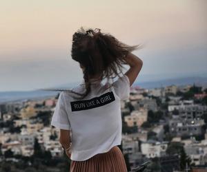 Bershka, fashion, and girls image
