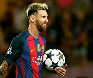 Barcelona, lionel messi, and messi image