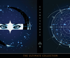 amy lee, evanescence, and record image