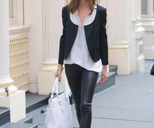 girl, fashion, and olivia palermo image