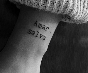 tatto and tatuajes image